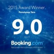 Nota 9 booking com